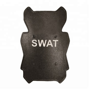 Small ballistic shield/Bulletproof shield/Ballistic shield IIIa