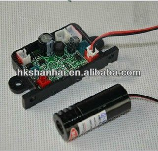 NEW 200mw green laser diode module in machinery at 5mw-2000mw good price