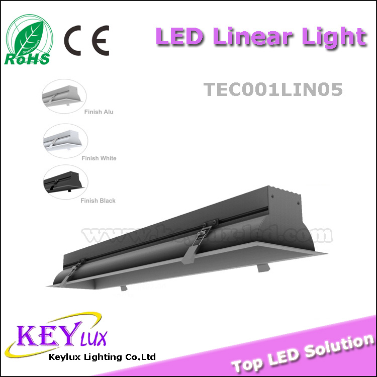 TOP SELLING!! Professional Adjustable LED dimmable led recessed ceiling light