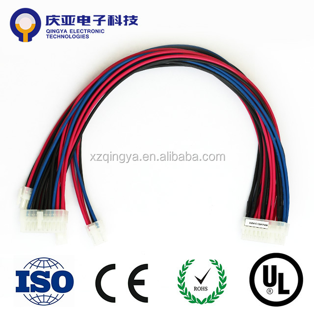 China 3 Pin Connector Wire Wholesale 🇨🇳 - Alibaba