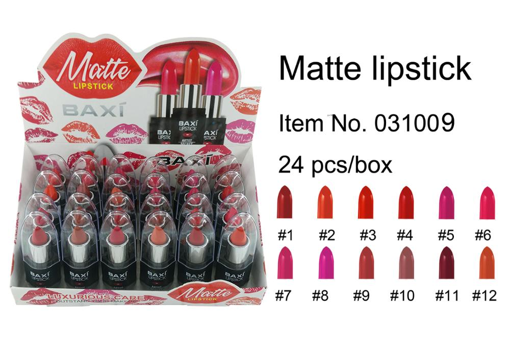 Color pop Lipstick Set From Lipstick Factory