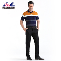 OEM supplier High Quality Casual Custom slim fit Trousers Men's Chino Pants