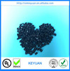 modified natural abs regrind or pellet with flame retardant for moling injection