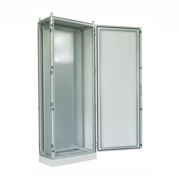 Outdoor Floor Standing Metal Enclosure Electrical Cabinet