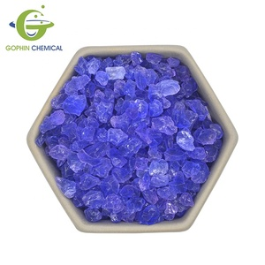 Silica Gel Moisture Absorber for Containers