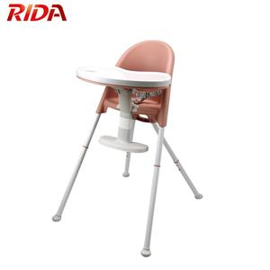 ningbo portable baby high chair detachable dining chair