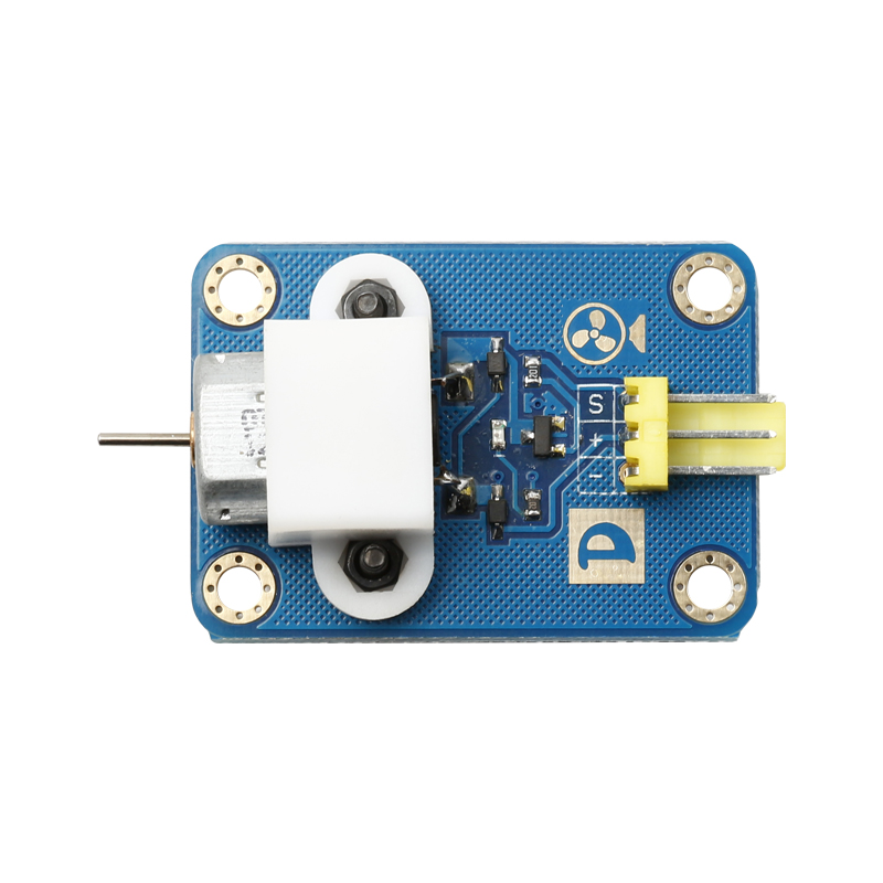 N20 Fan motor module for Arduino DIY robot educational sensor