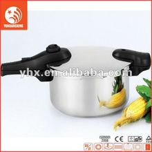 High Quality Mechanical Electric United 6L 1000W Electrical Pressure Cooker
