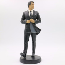 high quality resin figurine China supplier/custom design personal polyresin figure/hot design resin figure China manufactory