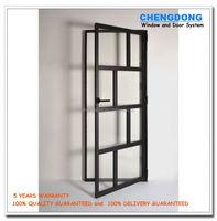 fiberglass sectional ovehead garage door for 4S car shop
