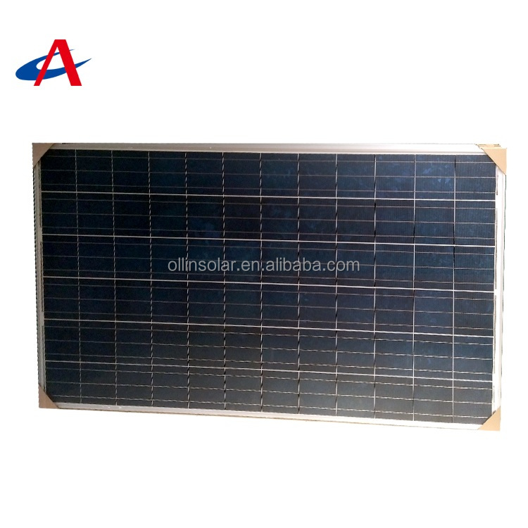 Hot sale ! 2018 promotion price High efficiency polycrystalline silicon solar cell price