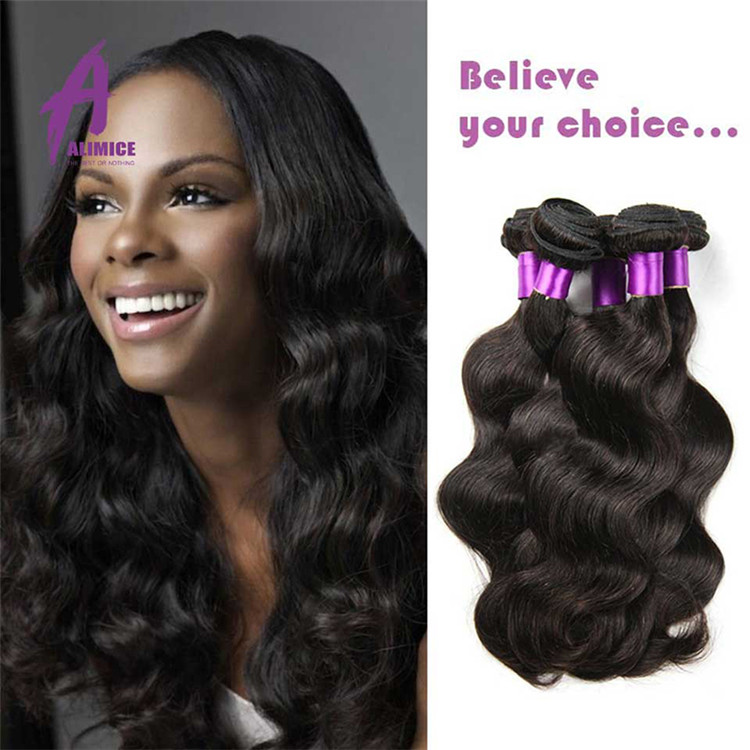 2017 new arrival unprocessed wholesale virgin Brazilian hair, cheap virgin Brazilian hair, original Brazilian Human Hair