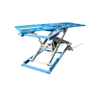 Hot selling electric portable mini hydraulic scissor lift table