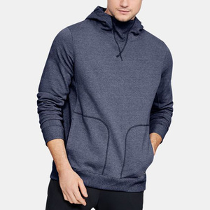 Men casual customizable fashion hoodies made by Xiamen China factory