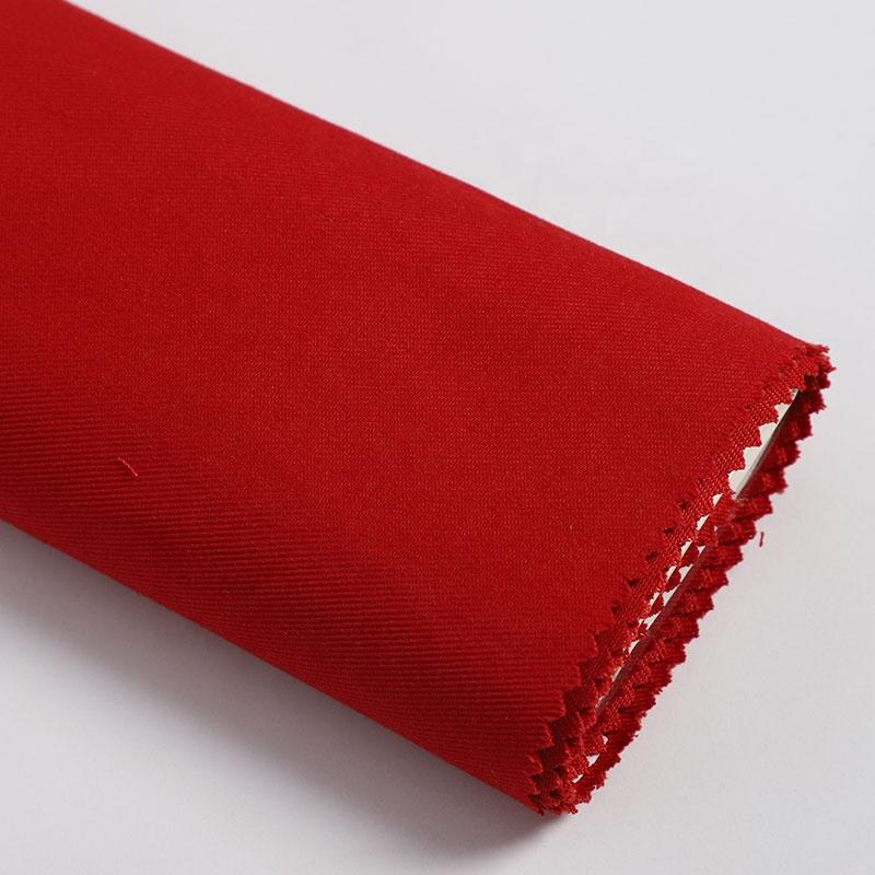 100% baumwolle feuer schutz overall stoff für overall mit EN und UL zertifikate