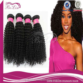 Best Whole Price Top Quality Bohemian Curly Hair Product