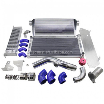 13b Rotary Engine Intercooler Radiator Piping Kit Oil Cooler For Datsun 510  Swap - Buy Intercooler Radiator Piping Kit,64-67 Chevelle Bbc Big Block
