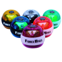 Pols <span class=keywords><strong>Trainer</strong></span> <span class=keywords><strong>Bal</strong></span> Gyroscopische Pols en Onderarm Sporter Strengthener Vermogen Force Ball
