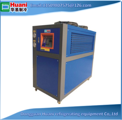 Quality water cooled micro chiller manufactured in China