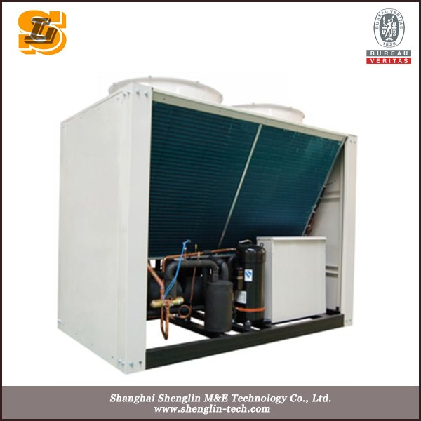 High quality high performance Energy Saving micro Air Cooled Glycol water chiller