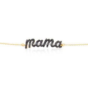 Most Popular jewelry de moda white gold italy