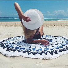china wholesaler design your own beach towel 100% cotton