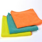 Chinese Large Stock Towel Micro fiber Cloth Excellent Absorbent Micro Fiber Cleaning Cloth Micro fiber cloth