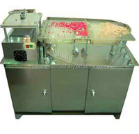 2014 newest high quality semi automatic soft gelatin capsule filling pharmaceutical machinery