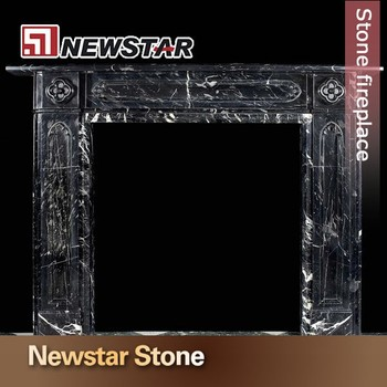 Antique Marble Fireplace Mantel Black Marble Fireplace Buy Marble
