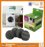 hot sale household sundries series anti vibration pad/pads for washing machine