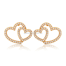 Wholesale Antique silver plated alloy earrings - Alibaba.com