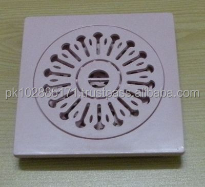 ABS Plastic Floor Waste strainer