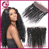 Cheap Price Hair Lace Frontal Human Hair Water Wave Indian Hair Lace Closure