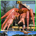 MY Dino-C056 Artificial realistic rubber crab models for sale