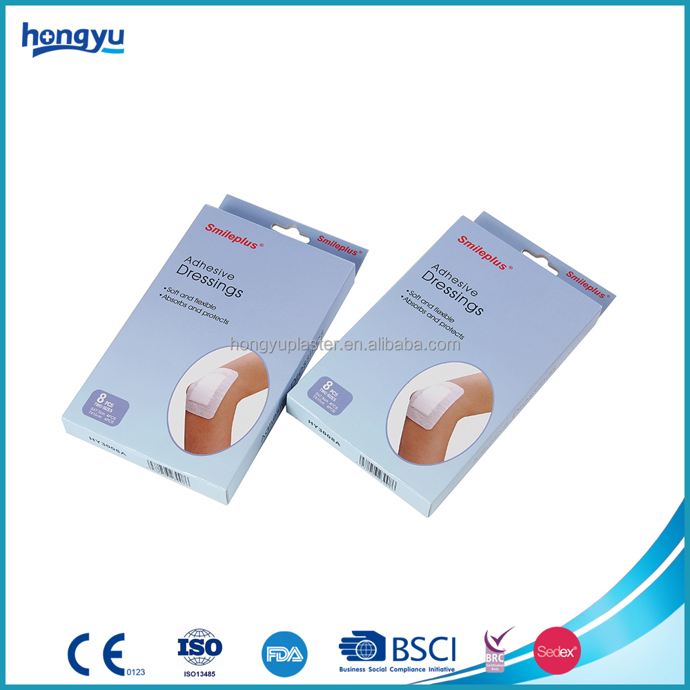 Hot sale product medical wound dressing material