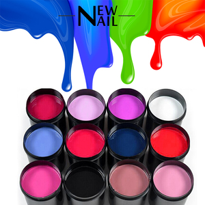 OEM bulk beauty supply nail polish uv gel 1kg