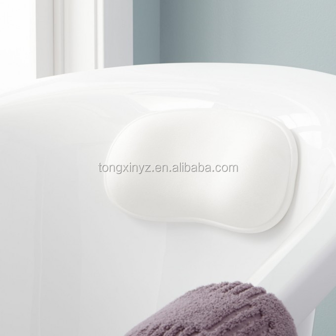pas cher de bain baignoire appui t te cou oreiller. Black Bedroom Furniture Sets. Home Design Ideas