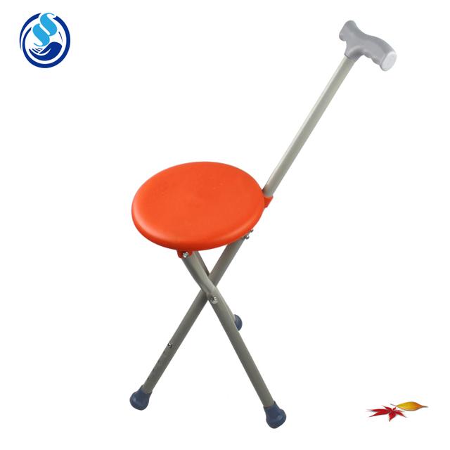 Portable tripod walking stick chairfolding walking stick chair materials  sc 1 st  Alibaba & China Folding Chair Walking Stick Wholesale ?? - Alibaba