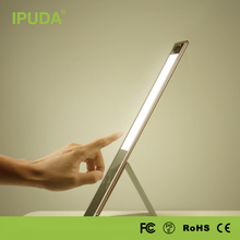 IPUDA brand eye production LED table lamp with mini wireless