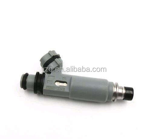 Petrol Gas Fuel Injector 16600-0P001 Fits For Nissan VG20E