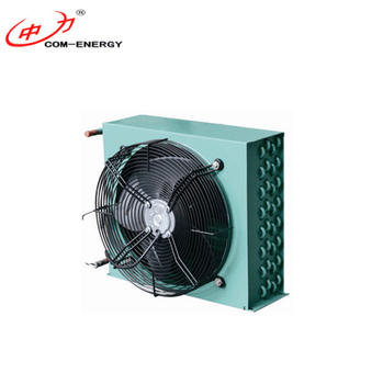 2018 Industrial air cooled condenser and refrigeration condenser