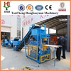 Soil brick making machine manufacturer for HBY2-10 Price list in Pakistan