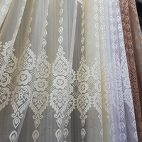 check MRP of sheer curtains linen