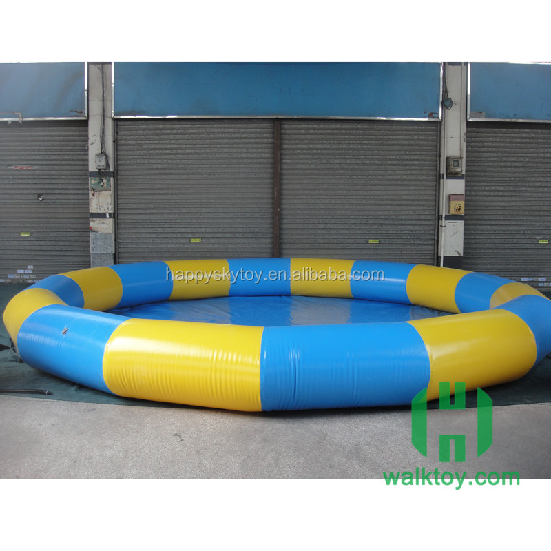 Hot sale! inflatable swimming pool, inflatable pool float manufacturers, inflatable dog pool