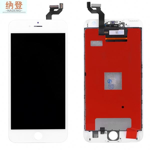 Free post shipping mobile phone display lcd touch screen for <strong>iphone</strong> 6s plus touch screen