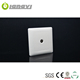 South Eastern Asia design Waterproof White TV Wall Socket