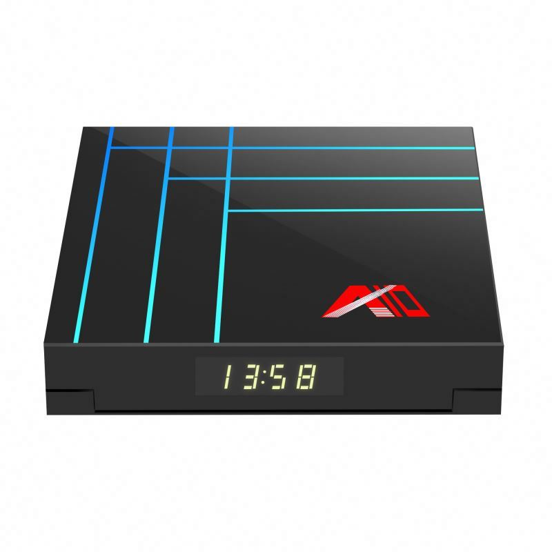 Android 9.0/4.1 Android Mini PC HD2 TV Box