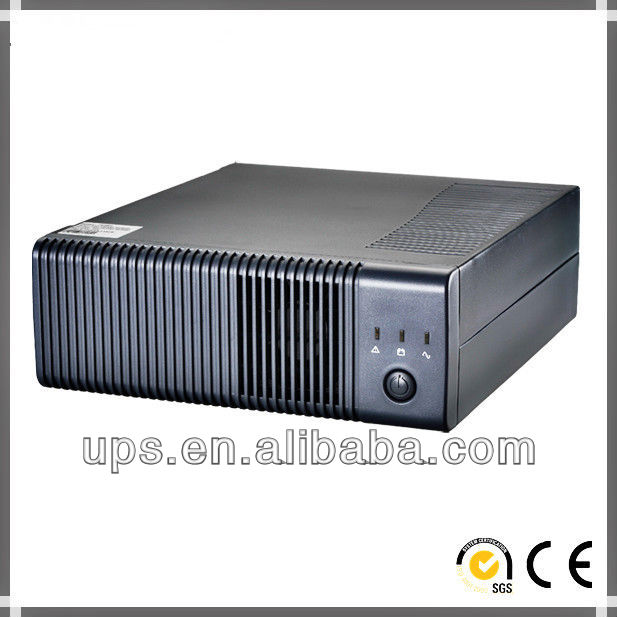 PG 60HZ 120VAC Mini Portable UPS 500VA