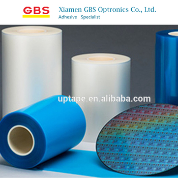 Excellent Polyolefin/po Uv Dicing Tape Wafer Dicing Tape - Buy Wafer  Dicing,Uv Dicing Tape Product on Alibaba com