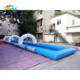 Summer sport small inflatable water slide for garden
